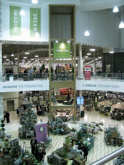 Nebraska Furniture Mart Dallas by 8 Lessons From Nebraska Furniture Mart S New Dallas Store
