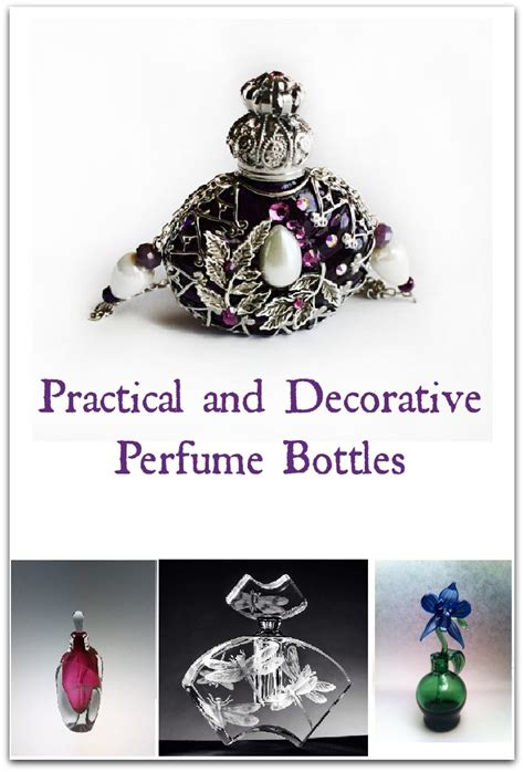 decorative perfume bottles practical and decorative perfume bottles be my valentine