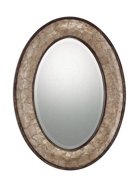 Oval Mirror Bathroom Oval Bathroom Mirrors Photos And Ideas A Creative