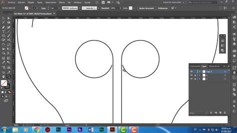 como hacer un pattern brush en illustrator tutorial 1 como hacer una bombilla animada con adobe