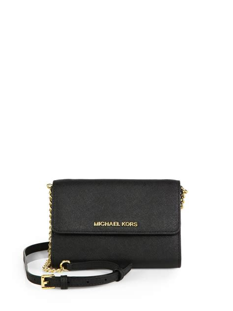 Phone Crossbody Bag michael kors crossbody phone purse leather clutch quilted