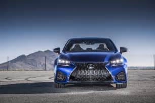 Gsf Lexus 2016 Lexus Gs F Reviews And Rating Motor Trend