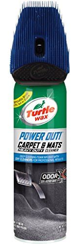 turtle wax power out upholstery cleaner compare price to turtle wax carpet cleaner dreamboracay com