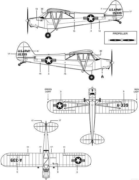 [WH_1231] General Aviation Electrical Diagram Download Diagram