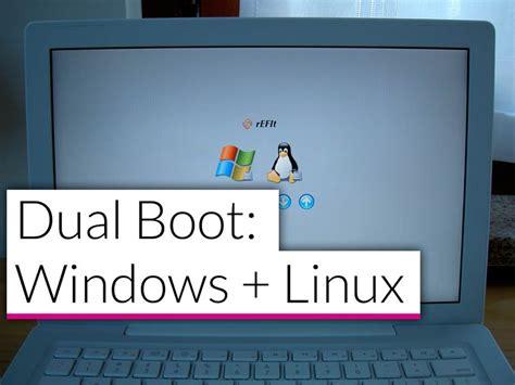 tutorial linux windows dual boot dual boot linux 28 images kako instalirati linux mint