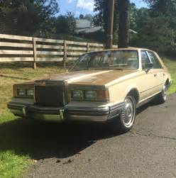 automobile air conditioning service 1992 lincoln continental mark vii auto manual 1983 lincoln continental town car versailles seville for sale photos technical specifications