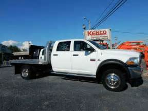 dodge 4500 heavy duty 2011 medium trucks