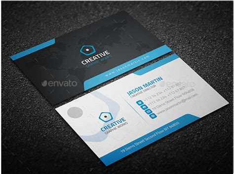 best business card templates 30 best business card templates psd design freebie
