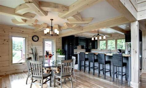 hardwood flooring choices in ottawa logs end
