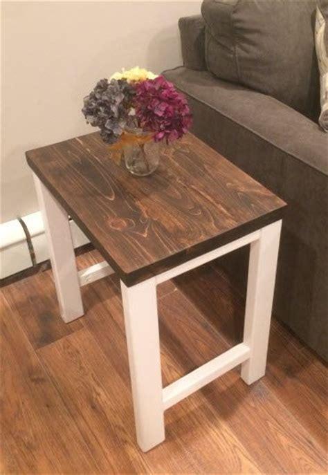 diy modern  table knockoffdecorcom
