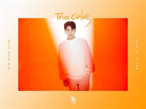 who sang true colors update jbj drops album cover for true colors soompi