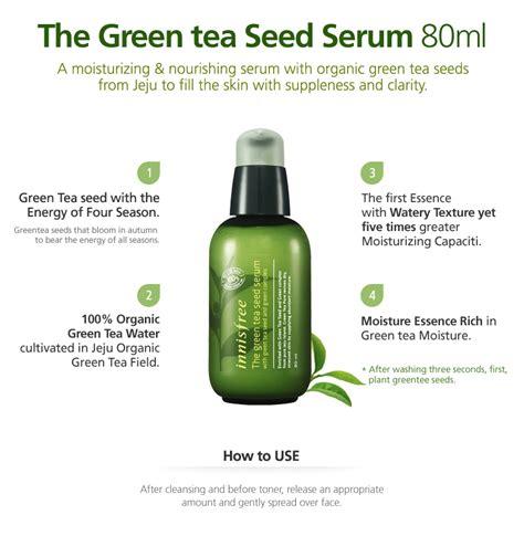 Serum Innisfree review innisfree green tea seed serum beautifulbuns a travel lifestyle
