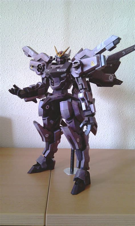 Papercraft Mecha - exteel side winder mecha papercraft po archives