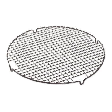 Circular Cooling Rack by 12 Cake Cooling Rack Nordic Ware