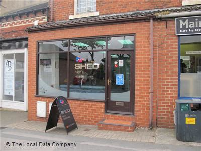 The Shed Leeds by Shed Leeds Barbers In Garforth Leeds