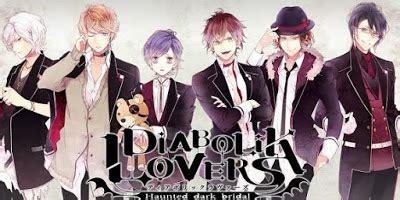 diabolik lovers tap 1 anime hay xem phim diabolik lovers t 236 nh y 234 u ngang tr 225 i full hd