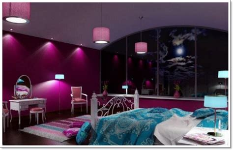 purple wall for the bedroom the purple bedroom pinterest 35 inspirational purple bedroom design ideas