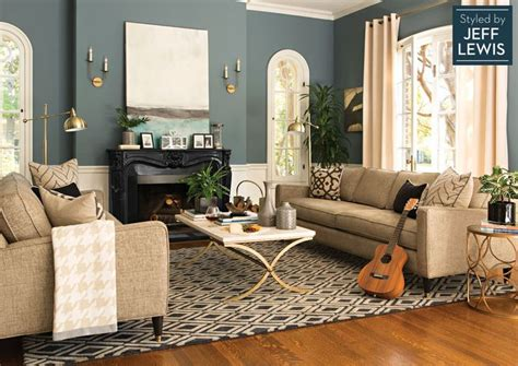 jeff lewis living room living room furniture inspiration living spaces who