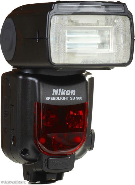 Nikon Sb 900 sb 900