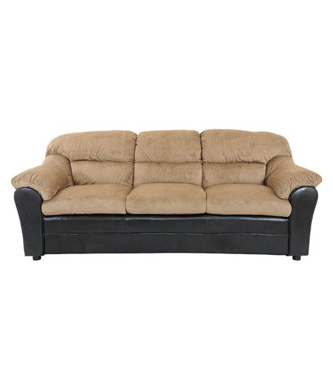 sofa durian durian regal 3 seater sofa available at snapdeal for rs 23800