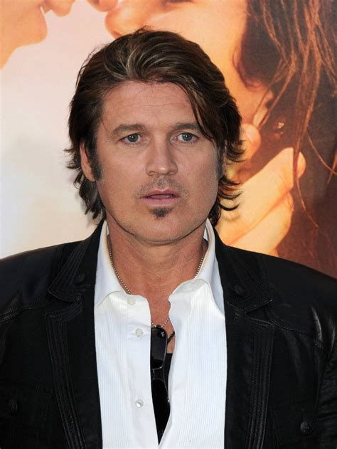 Billy Cyrus Hairstyle by Billy Cyrus Hairstyle Makeup Suits Shoes And