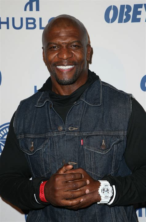 terry crews wme terry crews is suing wme and their still employed agent