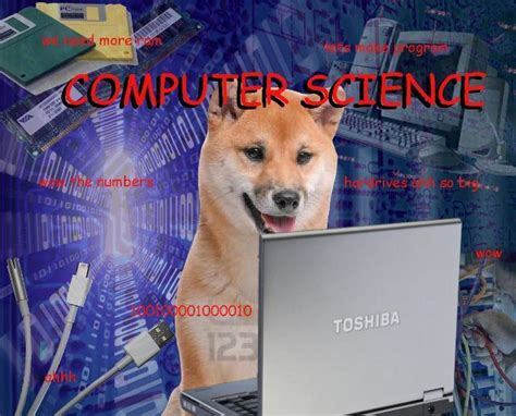 Dog On Computer Meme - the best of the hilarious shibe meme
