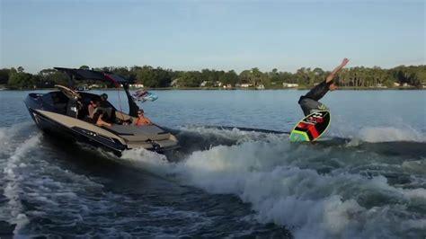 wakesurf jet boat youtube malibu boats 5 wakesurfing tricks to learn this summer