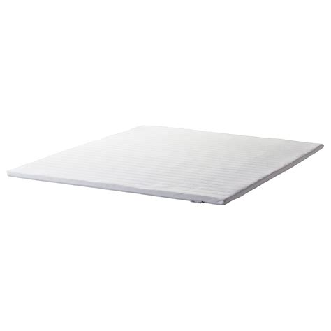 matratze 120x190 talgje mattress topper white standard ikea
