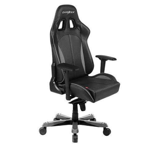 Kursi Dxracer buy dxracer king series black carbon gaming chair