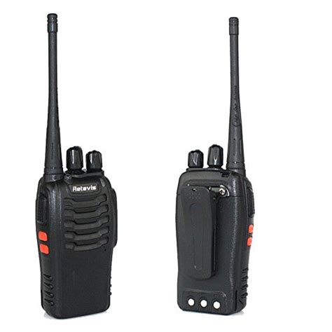 Neuni Walkie Talkie Single Band Two Way Radio 5w 16ch Uhf N15 Ks315 retevis h 777 two way radio range uhf 400 470mhz signal frequency single band 16 ch walkie