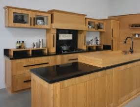 Real Wood Kitchen Cabinets by Bamboo Shaker Solid Wood Kitchen Cabinets Diggit Victoria