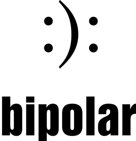 bipolar disorder tattoo bipolar symbol search a great humor