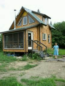 Tiny House Square 10 Tiny Houses Youll Big Time Slide Show They Retired