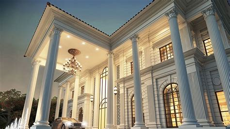 Master Bedroom With Bathroom by Luxury Antonovich Design Best Interior Design Company In