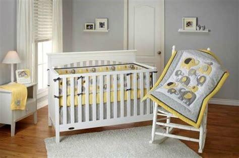 yellow baby bedroom yellow gray nursery decorating archives bedroom decor ideas