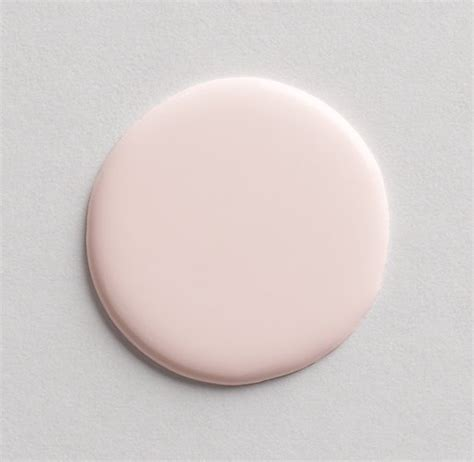 eco friendly interior paint blush