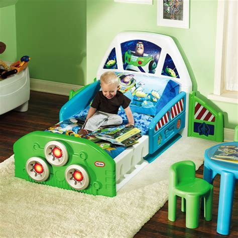 toy story bed disney toy story buzz lightyear spaceship toddler bed