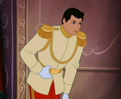 prince charming cinderella the disney