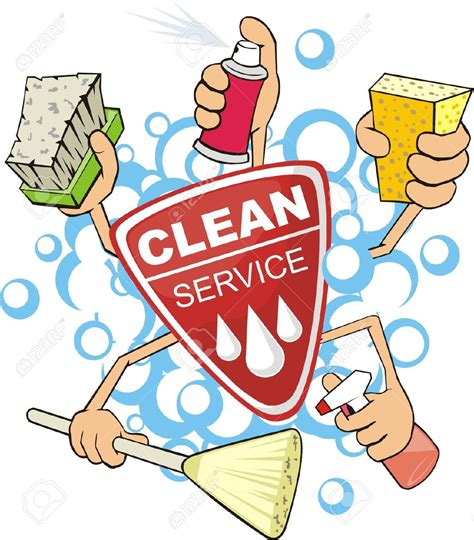 cleaning clip cleaners clipart clipground