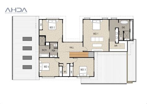 M5003 By Architectural House Designs Australia New M4012 By Architectural House Designs Australia New
