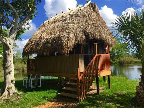 Chiki Hut Everglades Tours Eco Tours Everglades Adventure Tours