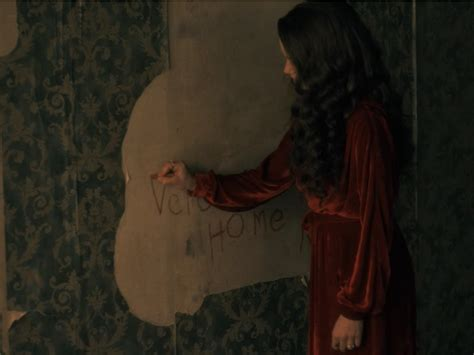 poppy the haunting of hill house who are all the ghosts in the haunting of hill house