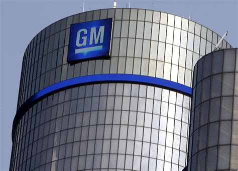 general motors headquarters gm peugeot to deepen the cooperation