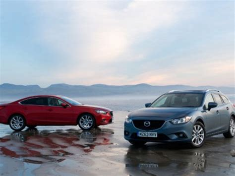 mazda uk customer service all new mazda6 now available with 5 9 apr representative