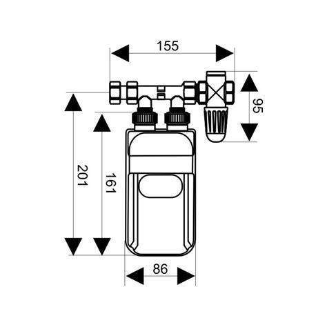 scalda acqua istantaneo per doccia mini scaldacqua dafi unifase 7 3 kw 230 v con il connettore 189
