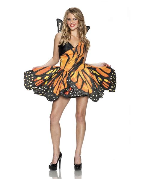 Butterfly Costume monarch butterfly womens costume costume ideas