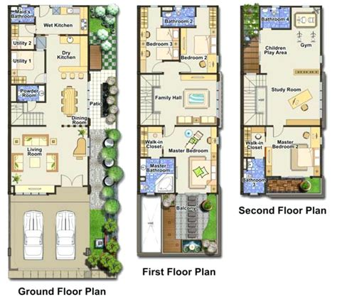 Efficiency Apartment Floor Plans by Apartment 1a At Kensington Palace Is Where William And