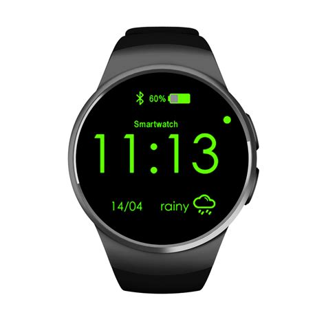 fitness tracker app for android 2016 newest sport smart kw18 rate ips screen bluetooth smartwatch fitness tracker
