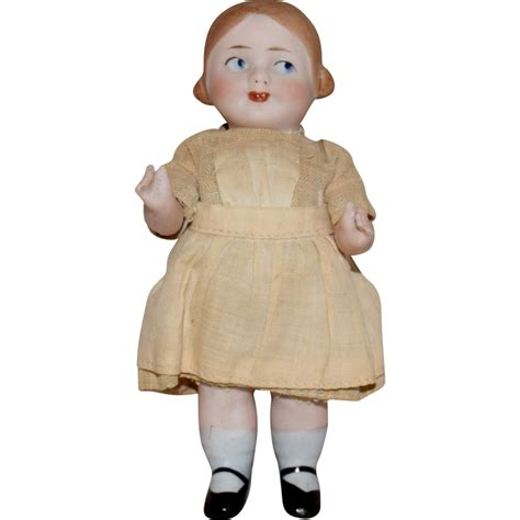 german bisque googly doll german all bisque googly character doll from joan